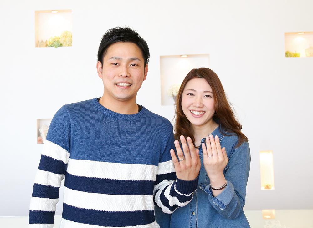 河合夫妻(ブログ)