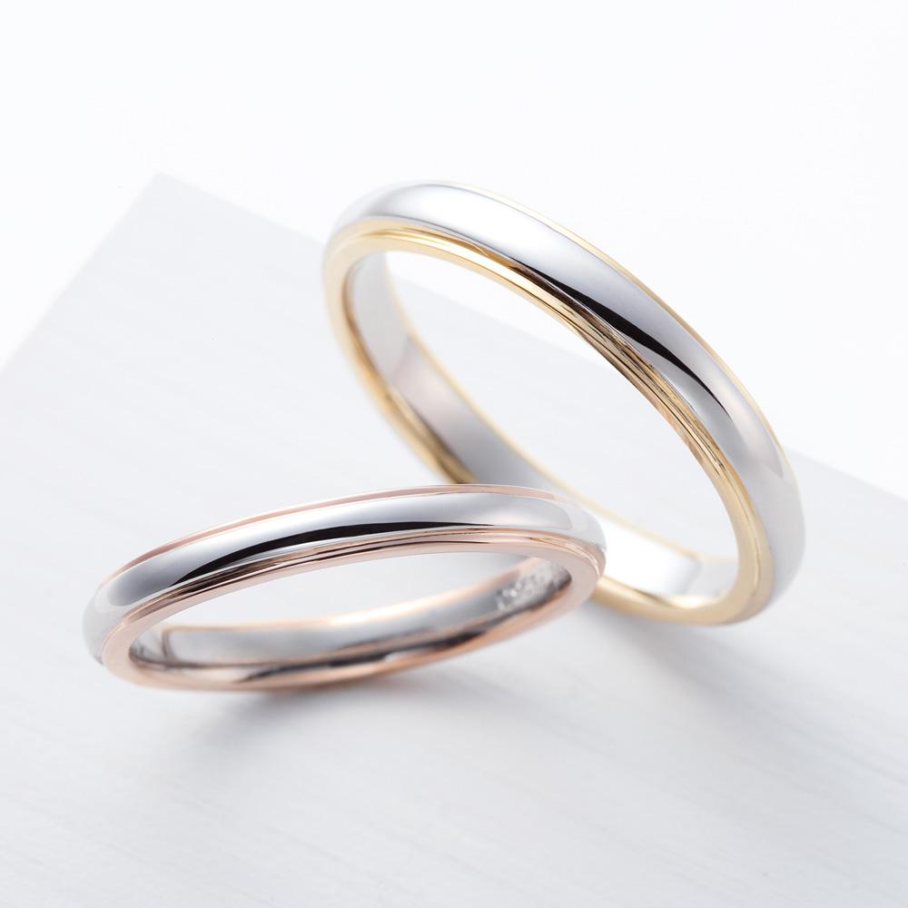 ラフィネ 結婚指輪
