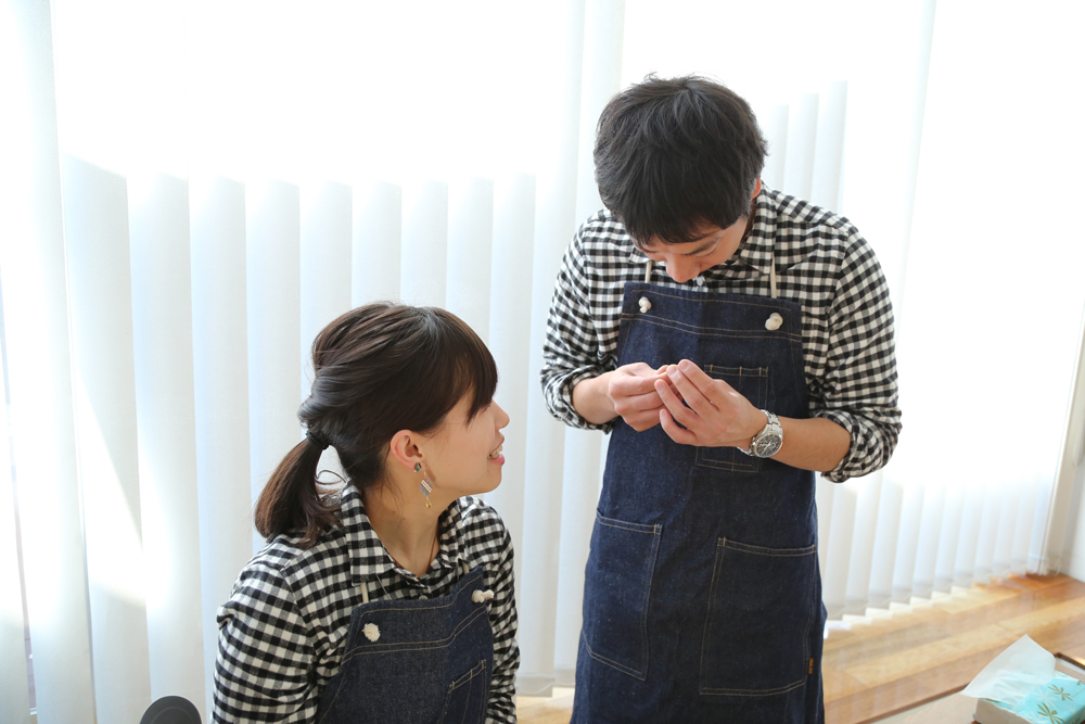 岡﨑夫妻3